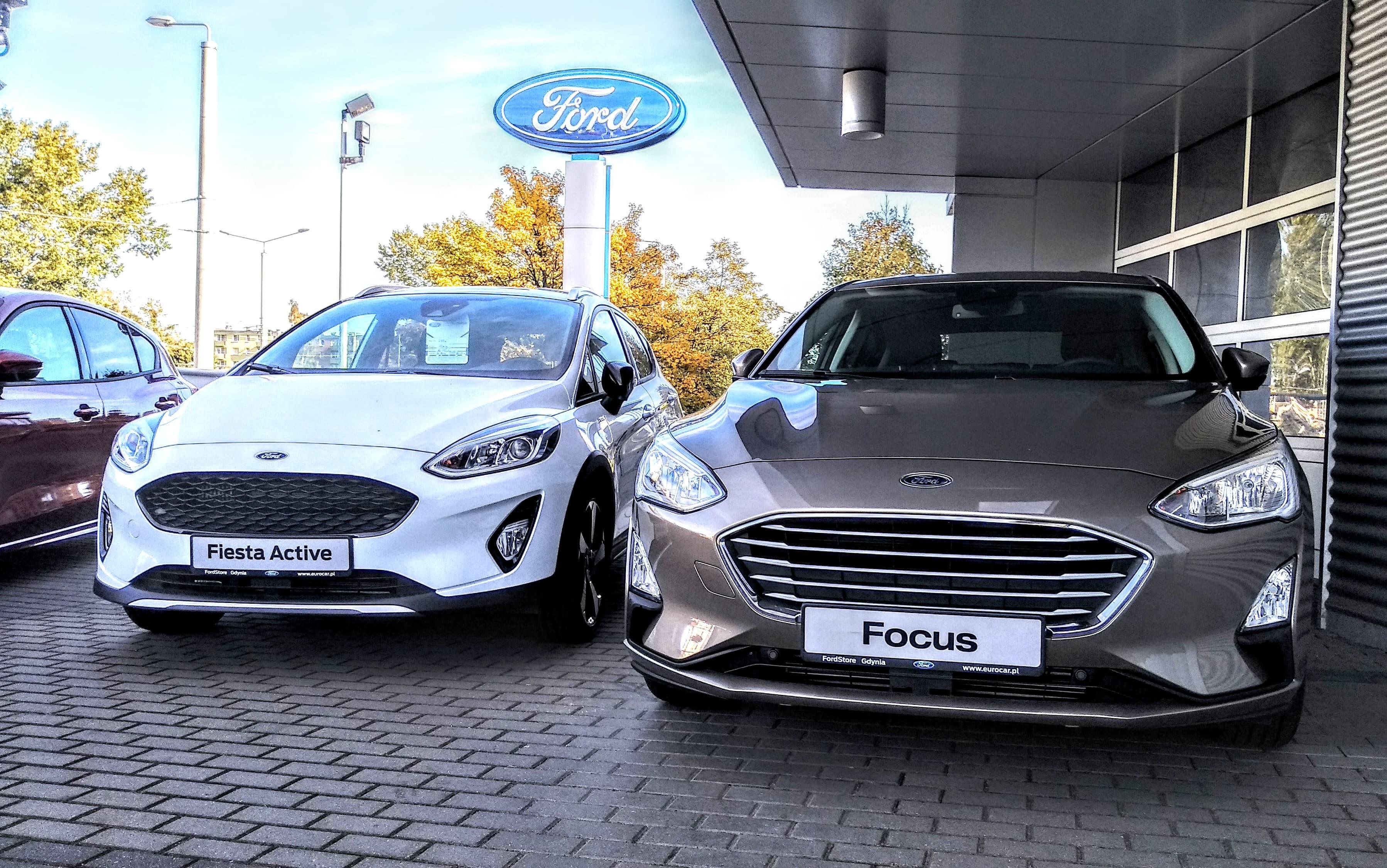 W Euro Car Kuszace Oferty Na Rocznik 2018 Polnocna Tv