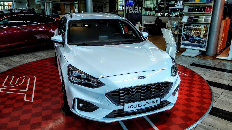 Euro Car Fordstore Podsumowal Sprzedaz Za 2018 Rok Polnocna Tv