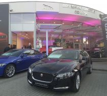 wiadomości, polnocna.tv, jaguar, approved, British Automotive Gdańsk