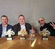 CRC Poland Racing Team, Automobilklub Morski, motocykle, Bartosz Gondek, PZMot, www.polnocna.tv, północna,tv