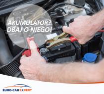 Sprawny Akumulator W Samochodzie Eksperci Z Euro Car Expert