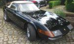 Miami Vice, Tubbs, Sonny Crocket, film, Corvette, Ferrari Daytona, bartosz gondek, www.pólnocna.TV, www.strefahistorii.pl