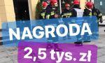Bar mleczny Junior, nagroda 2500 złotych, Starogard Gdański, płyn na dziki, www.polnocna.tv, www.strefahistorii.pl, Bartosz Gondek