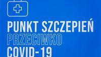 COVID 19, szczepienia, Pruszcz Gdański, Powiat Gdański