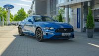 Ford Mustang Euro Car