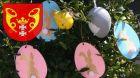 Embedded thumbnail for Życzenia Wielkanocne Wójta Gminy Trąbki Wielkie